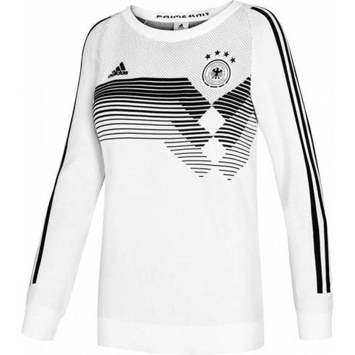 DFB Germany s Primeknit Sweat-shirt CG1807 - Adidas - Modalova