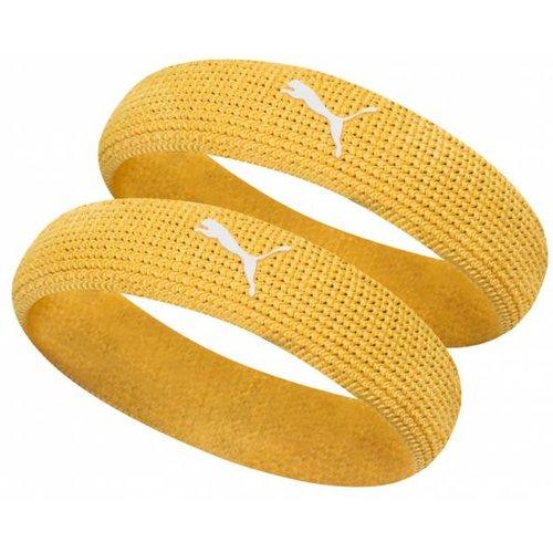 Sock Stoppers Supports élastiques étroits pour chaussettes de foot 050637-06 - Puma - Modalova