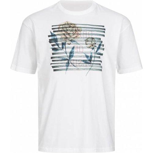 Mosert s T-shirt oversize réversible PM505755-802 - Pepe Jeans - Modalova