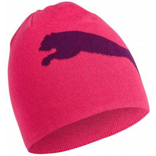 Essentials Big Cat Beanie Bonnet 052925-34 - Puma - Modalova