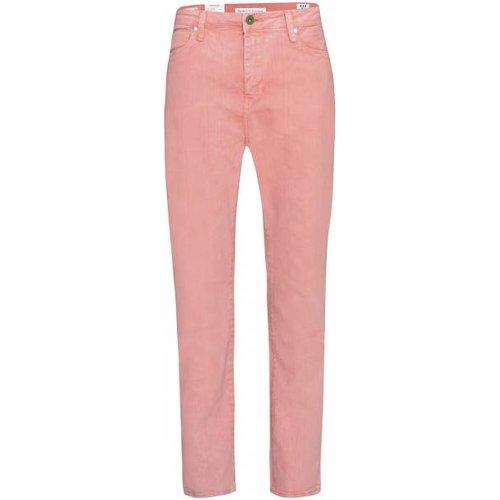 Dion 7/8 Slim Fit High Waist s Jean PL211301WU1L-324 - Pepe Jeans - Modalova