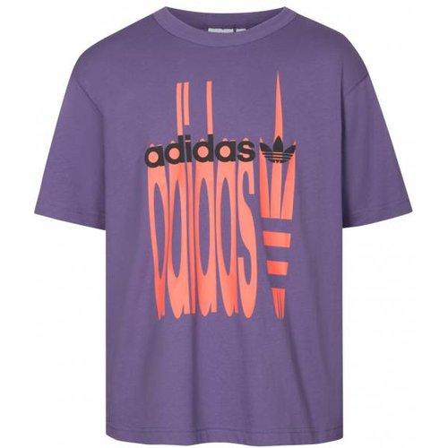 Originals R.Y.V. Graphic s T-shirt FM2218 - Adidas - Modalova
