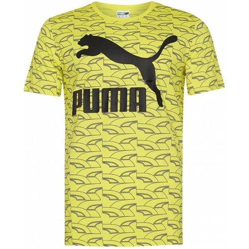 AOP Retro Sports Graphic s T-shirt 578729-36 - Puma - Modalova