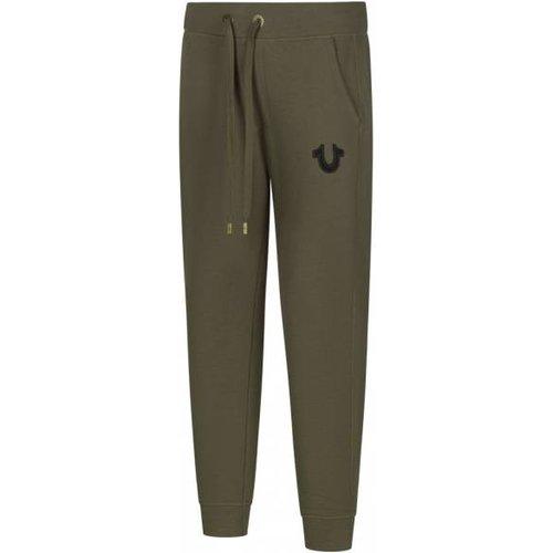 Felt Logo s Pantalon de jogging 102917-3106 - True Religion - Modalova