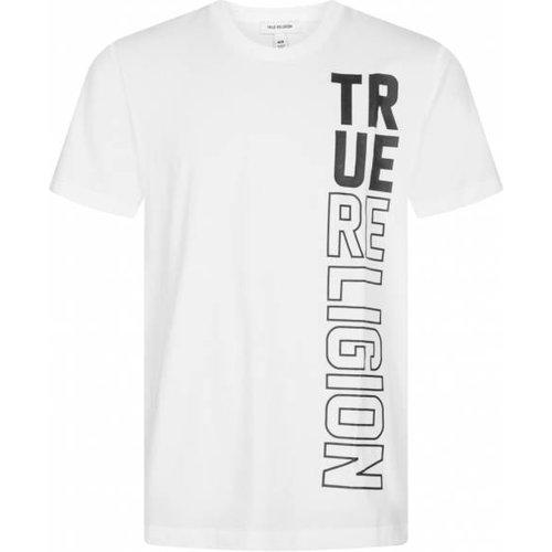 Vertical Logo s T-shirt 104655-1700 - True Religion - Modalova