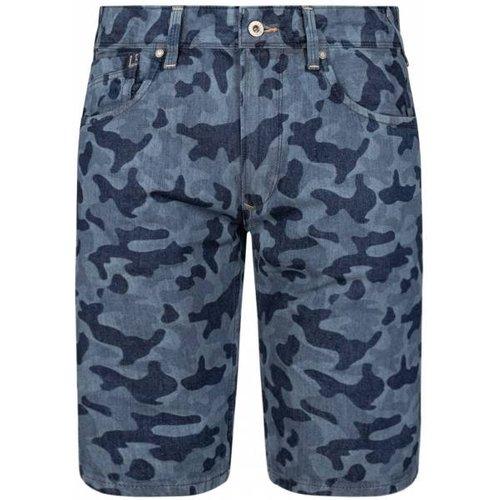 Zinc s Bermuda PM800737-000 - Pepe Jeans - Modalova