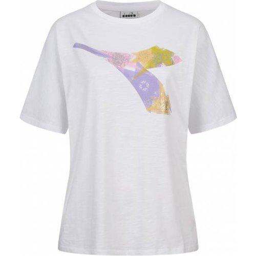 Fregio s T-shirt 102.174276-20002 - Diadora - Modalova