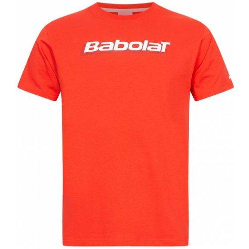 Basic s T-shirt de tennis 40F1482110 - Babolat - Modalova