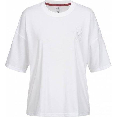 X Selena Gomez DC3 s T-shirt 517811-04 - Puma - Modalova