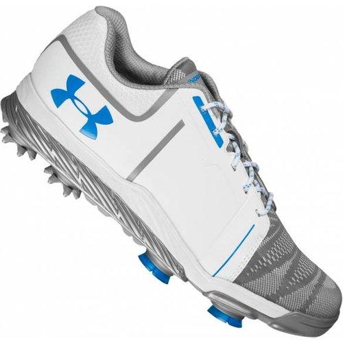 Tempo s chaussure de golf 1292752-141 - Under Armour - Modalova