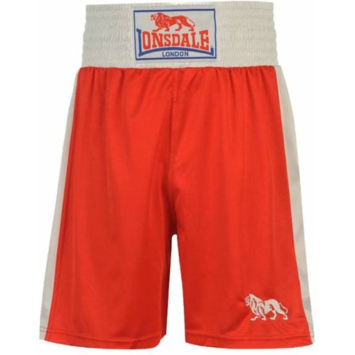 London s Boxer Boxer Pantalon Court - Lonsdale - Modalova