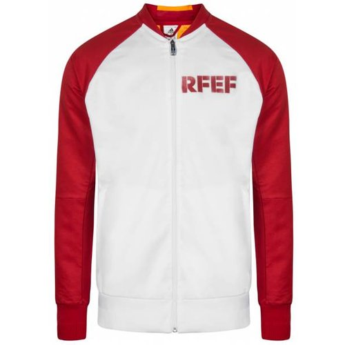 Espagne RFEF s Veste Anthem Veste AI4438 - Adidas - Modalova