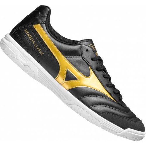 Morelia Sala Classic Indoor s Chaussures de foot en salle T1GA2002-50 - Mizuno - Modalova