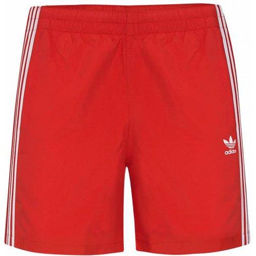 Originals 3 Stripes s Short de bain FM9876 - Adidas - Modalova