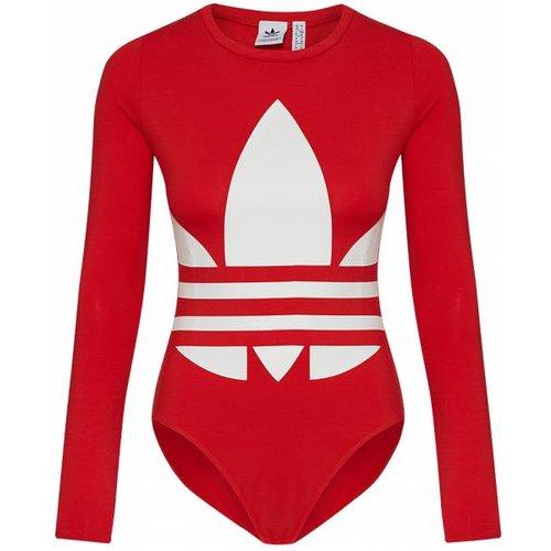 Originals Large Logo s Body FM7181 - Adidas - Modalova