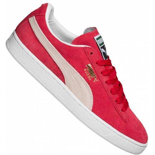 Suede Classic Sneakers en cuir 927315-05 - Puma - Modalova
