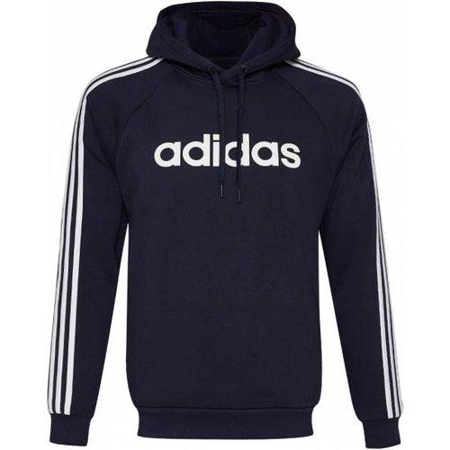 Stripes Linear Fleece s Sweat à capuche FL4839 - Adidas - Modalova