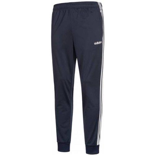 Essentials 3 Stripes Tapered Tricot s Pantalon de survêtement DU0452 - Adidas - Modalova