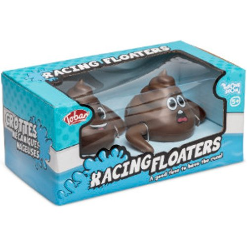 The Range Racing Floaters