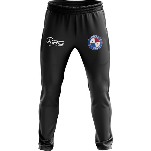 Airo Sportswear Panama Concept Football Training Pants (Black)