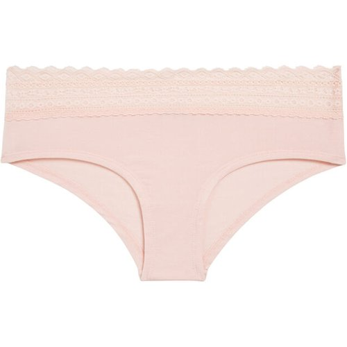 Shorty rose pâle waistiz - Undiz - Modalova