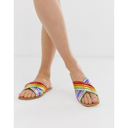 Sandales tendance femme vetements de tendance