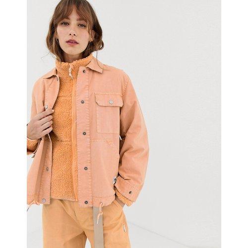 Manteaux et vestes tendance rose femme vetements de tendance