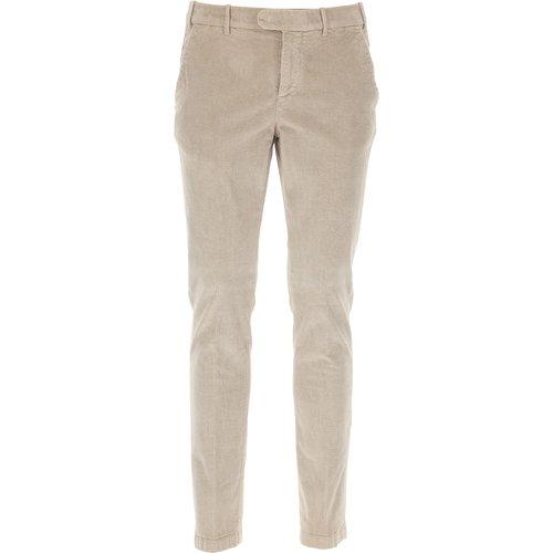 Pantalon Pas cher en Soldes, Sable, Coton, 2019, 46 47 49 52 - Eleventy - Modalova