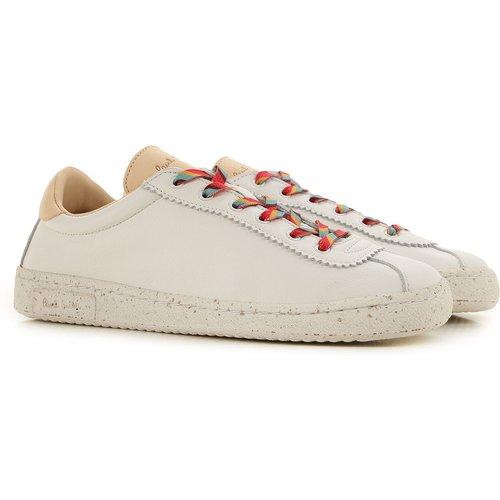 Sneaker , Blanc, Cuir, 2019, 37 39 - Paul Smith - Modalova