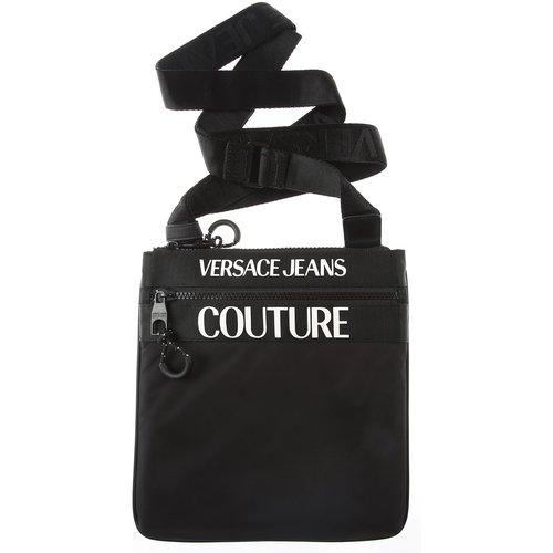 Besace Pas cher en Soldes, Noir, Nylon, 2019 - Versace Jeans Couture - Modalova