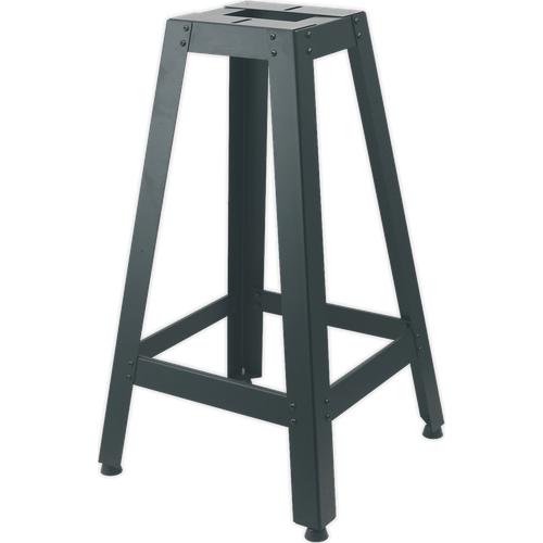 Sealey Sealey BGST Bench Grinder Floor Stand, Black