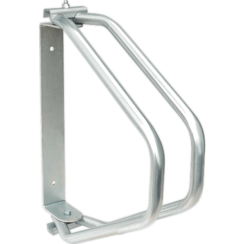 Sealey Sealey BS13 Adjustable Wall Mounting Bicycle Rack
