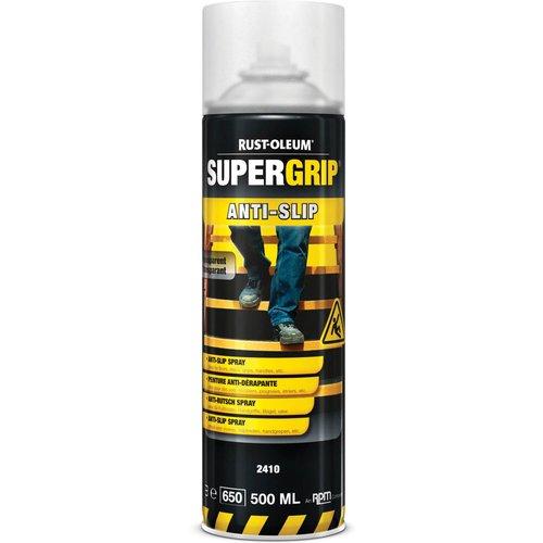 Rust Oleum rust-o-leum-Rust 2410Anti-Slip Spray TRANSP. 500ML
