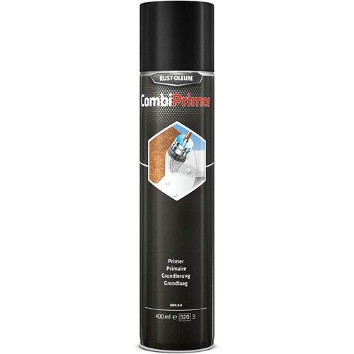 Rust Oleum RUST-OLEUM 3380.0.4 Combiprimer Anti-Rust Primer, Grey