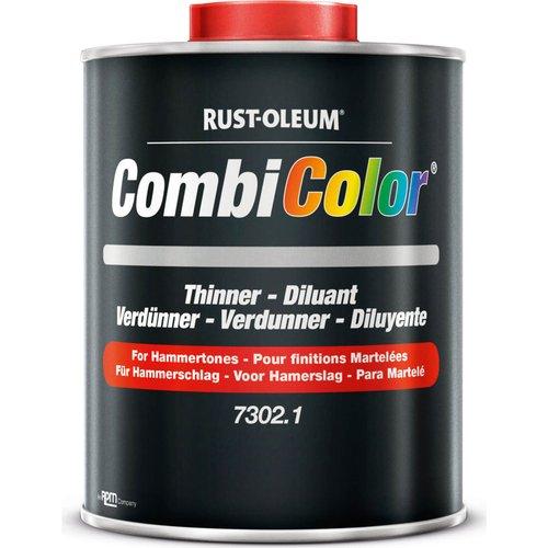 Rust Oleum Rust Oleum 7302 CombiColor Paint Thinner 1l