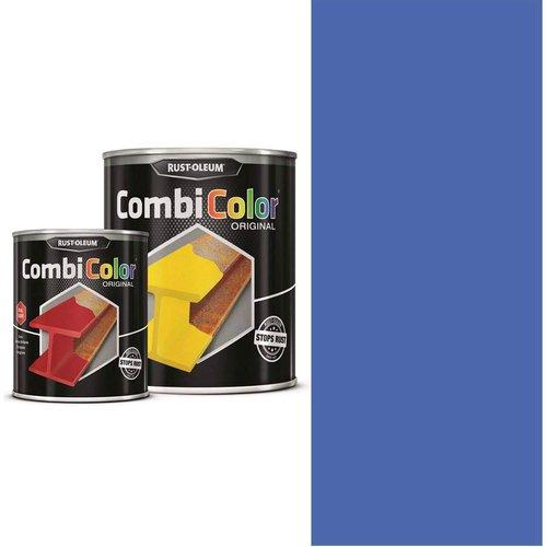 Rust Oleum RUST-OLEUM 7324.2.5 Combicolor Original, Superior Metal Protection, Direct To Rust, Sky blue -RAL 5015