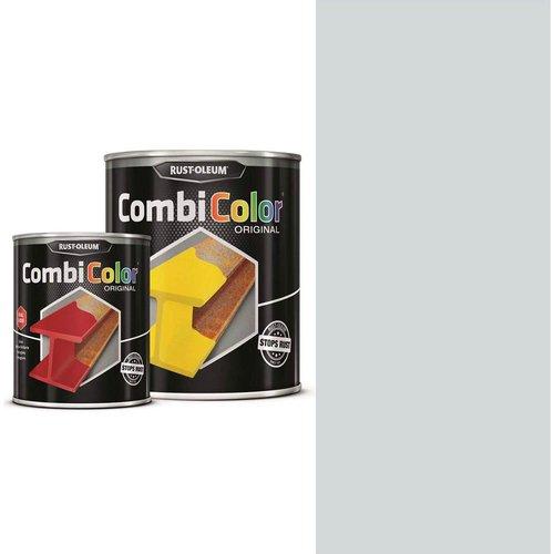 Rust Oleum RUST-OLEUM 7381.0.75 Combicolor Original, Superior Metal Protection, Direct To Rust, Light grey-RAL 7035