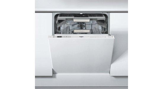 Whirlpool WIO 3P23 PL lavastoviglie A scomparsa totale 15 coperti A++
