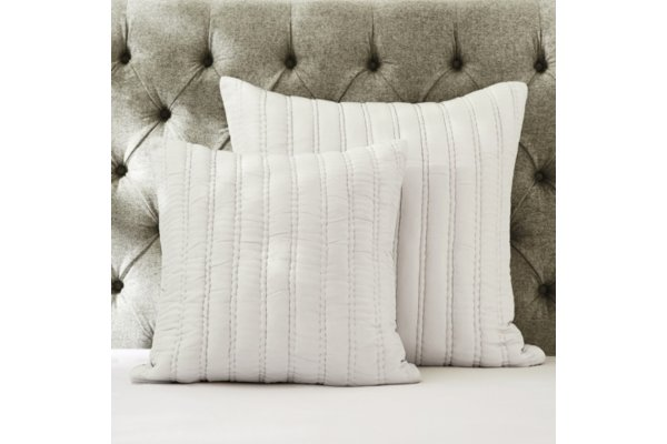 Elgin Cushion Cover Cloud Medium Square