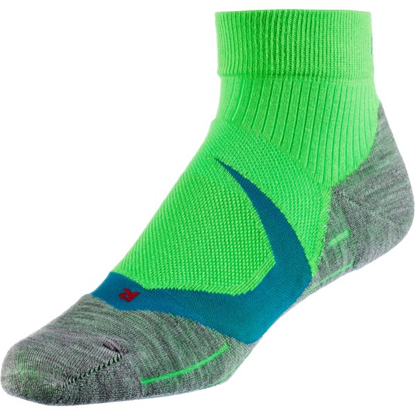 RU4 Cool Short Men Running Socks (16748-7223)