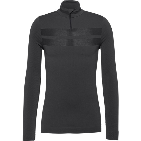 Men Long sleeved Shirt Warm