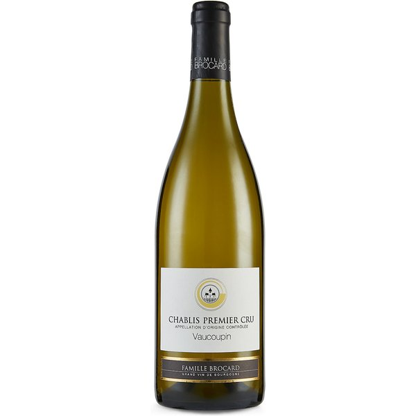 Chablis Premier Cru Vaucoupin - Single Bottle