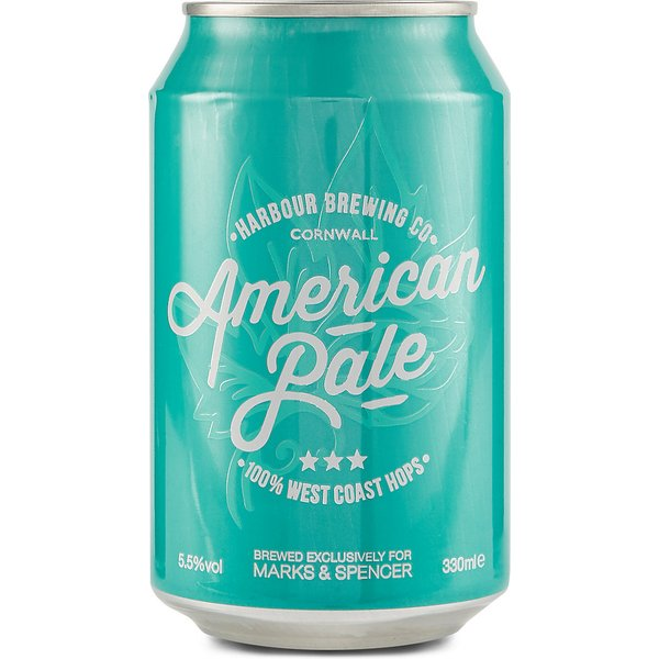 American Pale Ale 12 Pack
