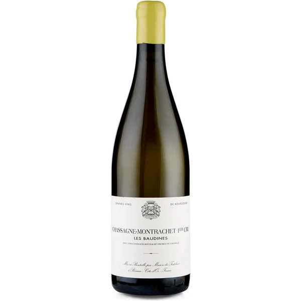 Chassagne Montrachet 1er Cru Les Baudines - Single Bottle