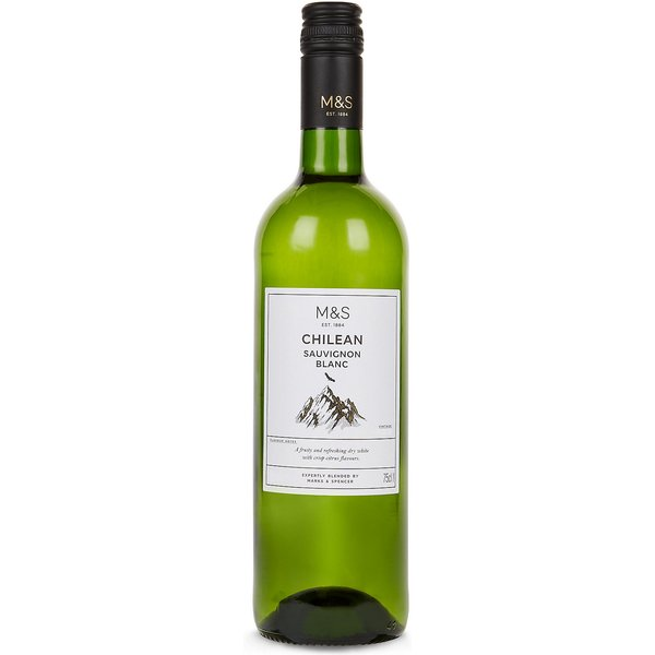 Chilean Sauvignon Blanc - Case of 6