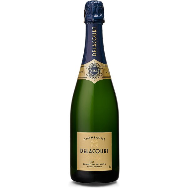 Champagne Delacourt Vintage Brut - Single Bottle