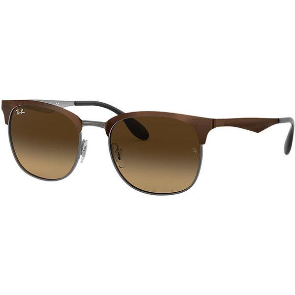 Ray-Ban - Ray Ban Rb3538 Unisex Sunglasses Lentes: Marrón - 1
