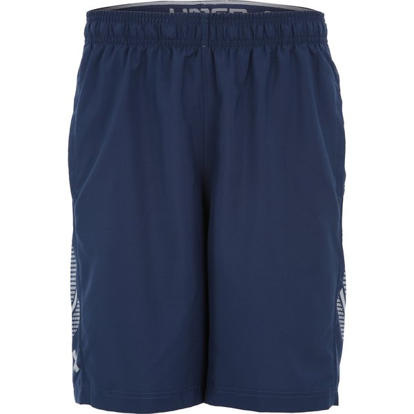 Under Armour Woven Graphic Fitnessshorts - Shorts