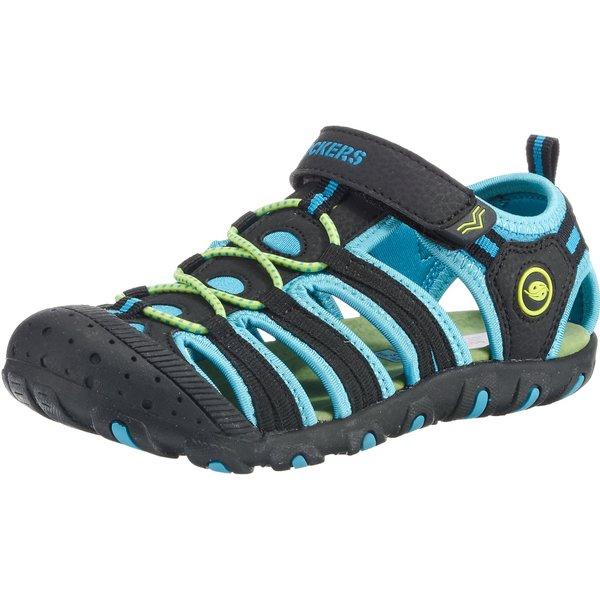 Sandale für Kinder schwarz Gr. 36 Jungen Kinder