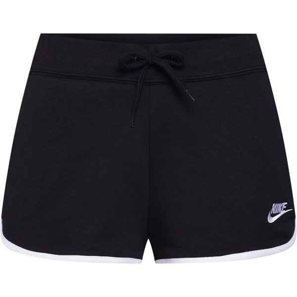 Nike Sportswear Fleece Shorts Women (AR2414-010)